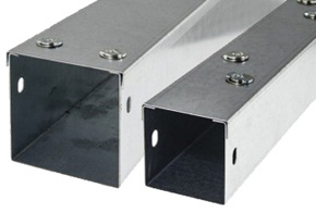 Cable Trunking & Tray