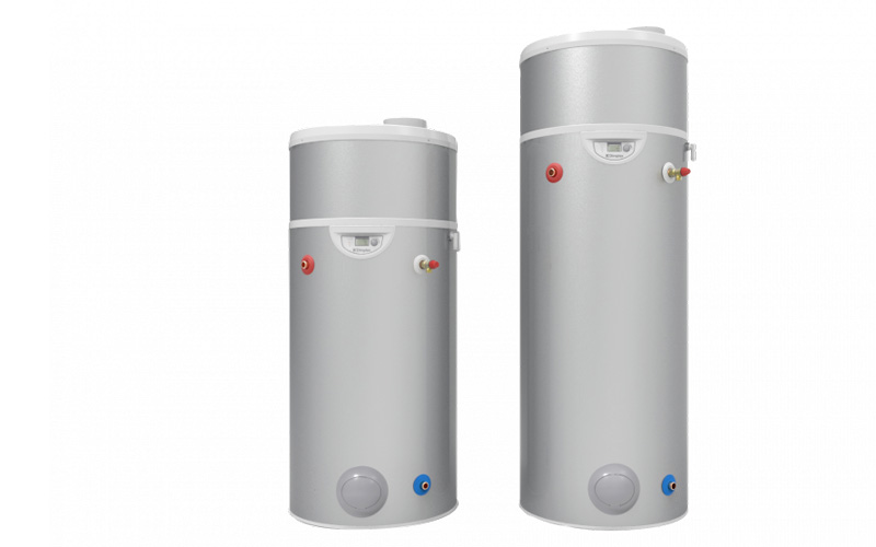 Edel Hot Water Cylinders