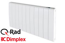 Dimplex Q Rad Radiators