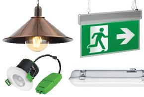 Lighting & Light Bulbs