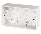 Moulded Surface Boxes