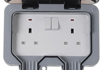 Outdoor Sockets