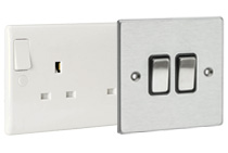 Plug Sockets & Switches