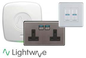 Smart Switches & Sockets