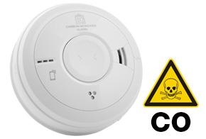 Smoke Alarms & Detectors