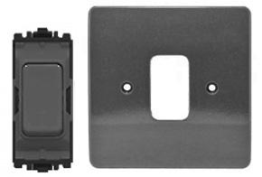Grid Modules & Plates