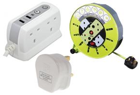 Plug Sockets & Switches