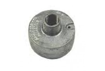 Image for Niglon 20mm Back Outlet Box Galvanised Steel Metal