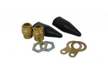 Image for SWA Cable Gland Kit 50mm BW Indoor 2 Part