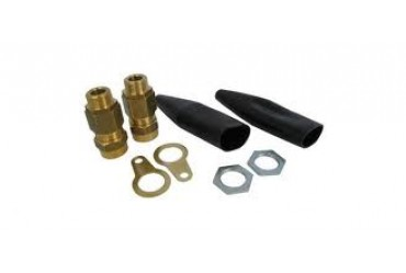Image for SWA Cable Gland Kit 20mm CW External Outdoor 4Part