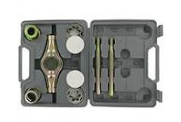 Deligo Stock Die and Guide Set 20 and 25mm for Re Threading