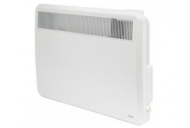 Image of Creda TPRIII125E 1250W Panel Heater 7 Day Timer EcoDesign Compliant