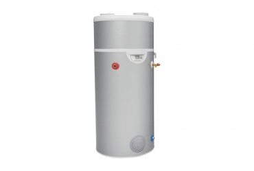 Image of Dimplex Edel Hot Water Cylinder Unvented Heat Pump 200L EDL200UK