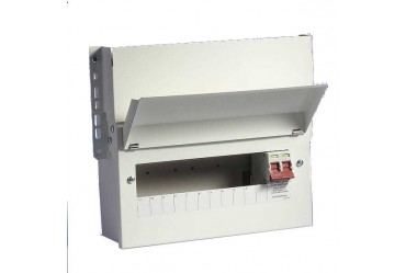 Wylex FALNM1106L Skeleton Consumer Unit 11 Way