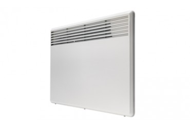 Nobo NFK4N10 1kW Panel Heater Front Grille Smartphone Controlled on
