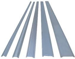 38mm Metal Steel Channel Capping 2M