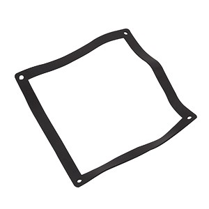 Rubber Gasket 75x75mm for Adaptable Box