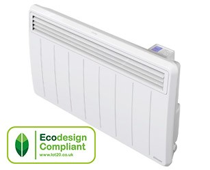 Dimplex PLXE | PLX050E 500W Panel Heater Advanced EcoDesign Compliant