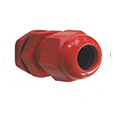 SWA Cable Gland 20mm Small Aperture Red IP68 Each