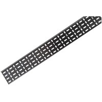 Legrand Swifts SSL/100/PG Lighht Duty Cable Tray 100mm 3Metre Pre Galvanised