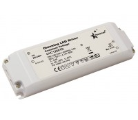 PowerLED UVC1250TD 12V 50W SELV LED Dimmable Driver