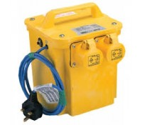 Image for Brackenheath 110Volt Site Transformer 1500/2/B 1500VA Standard