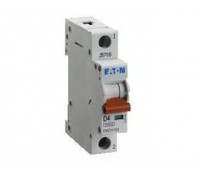 Image for Eaton MEM Memshield3 EMDH132 MCB 32A Single pole Type D 10/15Ka