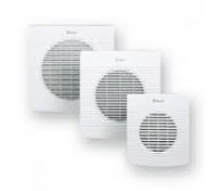 """Image for Xpelair WX12 300mm or 12"""" Axial Wall Fan with Wall Liner 92504AW"""