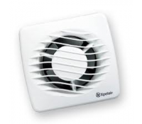 "Image for Xpelair DX100 100mm or 4"" Axial Extractor Fan 90839AW"