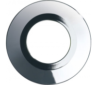 Image for Collingwood Lighting Halers H2 Pro Range BEZELCHR Chrome Round bezel