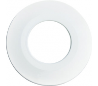 Image for Collingwood Lighting Halers H2 Pro Range BEZELWH White Round bezel