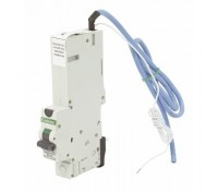Image for Crabtree Starbreaker Rcbo 16A 30Ma B Curve