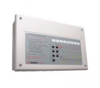 Image for C-Tec Two Wire Fire Alarm Panel 8 Zone Twinflex