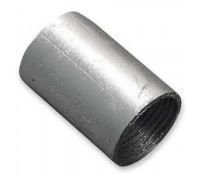 Image for Niglon 32mm Coupler Solid Galvanised