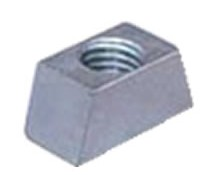 Image for Deligo Channel Unistrut Wedge Nuts M8