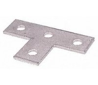 Image for Deligo Channel Unistrut T Bracket 4 Hole
