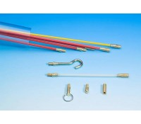 Image for Greenbrook Super Rod CRSS Cable Rod Standard Set 5Mtr with 5 Attachments