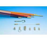 Image for Greenbrook Super Rod CRSD Cable Rod Super Deluxe Set
