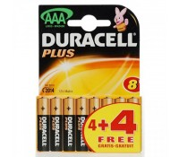 Image for Duracell Procell Battery Type AAA Cell Pack of 8