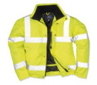 Image for Safety Unlimted Hi-Visibility Jacket Extra Large