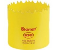 Image for Starrett H0200 Hole Saw 51mm Constant Pitch