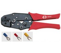 Image for CK Tools 430021 Crimping Pliers 0.5-6mm