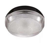 Image for Thorn Leopard LERCZ2D28W Bulkhead 28Watt High Frequency White Base Prismatic Diffuser