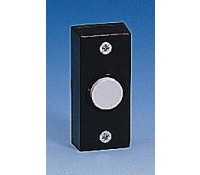 Image for Friedland D824 Door Bell Push Dimex Unlighted