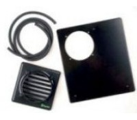 Image for Xpelair DXDG Glass Mounting Kit