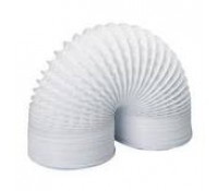 "Image for Manrose Flexible PVC Ducting Diameter 100mm or 4"" Diameter 6Metre Length"