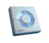 Image for Manrose LXF100PIR Sensor activated fan with 1-20 minute electronic timer