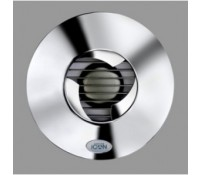 Image for Airflow Icon15 Chrome Cover