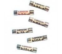 Image for Niglon Household Plug Top Fuse 3A BS1362