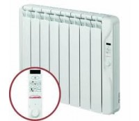 Image for Elnur RF6E 0.75kW Electric Designer Radiator with Digital Timer